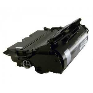 kompatibilní toner s Lexmark X644H11E black černý toner pro tiskárnu Lexmark X642e MFP
