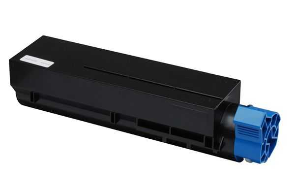 kompatibilní toner s OKI 44992402 (B401) black černý toner pro tiskárnu OKI MB441dn