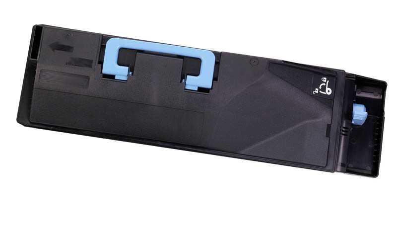 kompatibilní toner s Kyocera TK-865bk black černý toner pro tiskárnu Kyocera TASKalfa 300ci