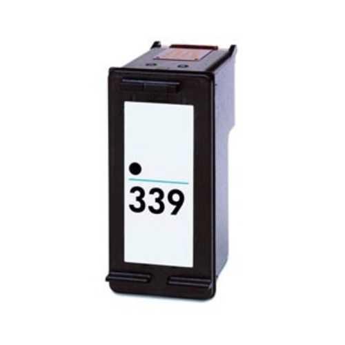 HP 339 (C8767EE) black černá cartridge kompatibilní inkoustová náplň pro tiskárnu HP Photosmart Pro B8350