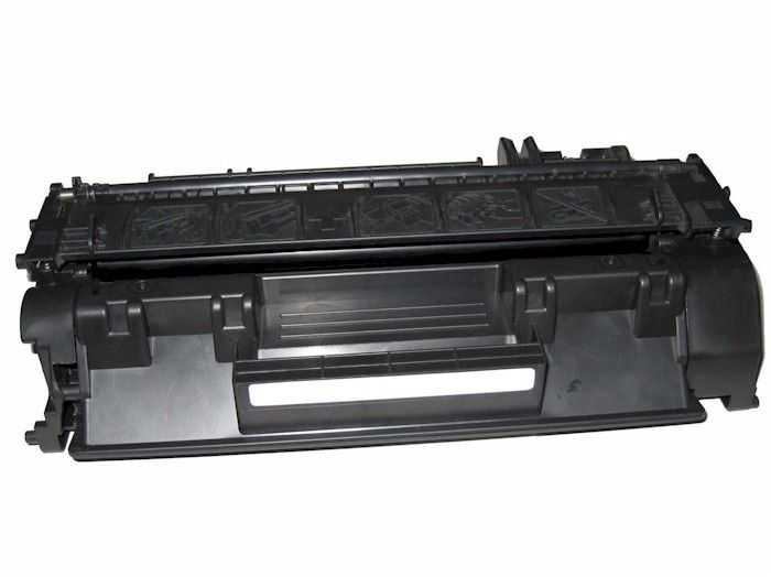 kompatibilní toner s HP 05A, HP CE505A black černý toner pro tiskárnu HP LaserJet P2035