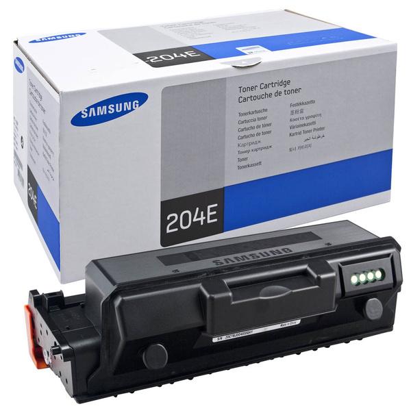 originální toner Samsung MLT-D204E (10.000 stran) toner pro tiskárnu Samsung ProXpress M3825DW