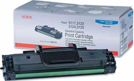 originální toner Xerox 106R01159 (3000 stran) black černý originální toner pro tiskárnu Xerox Phaser 3117