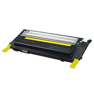 kompatibilní toner s Samsung CLT-Y404S yellow žlutý toner do tiskárny Samsung SL-C480W