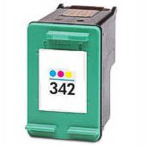 HP 342 (C9361E) color barevná cartridge kompatibilní inkoustová náplň pro tiskárnu HP Photosmart C4180