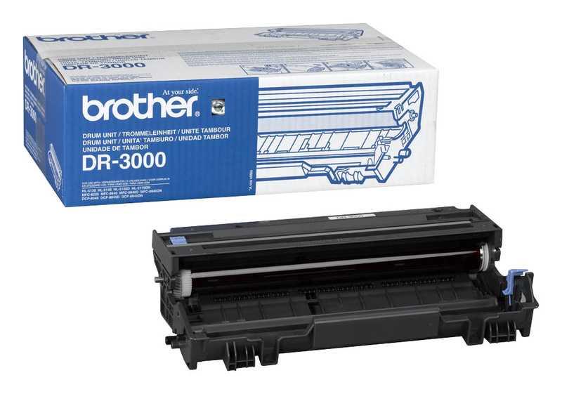 originální válec Brother DR-3000 drum optický válec pro tiskárnu Brother HL-5150D