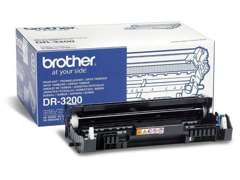 originální válec Brother DR-3200 drum optický válec pro tiskárnu Brother MFC-8380DN
