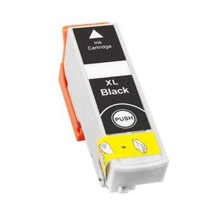 kompatibilní s Epson 33XL T3351 black cartridge černá inkoustová náplň pro tiskárnu Epson Expression Premium XP-530