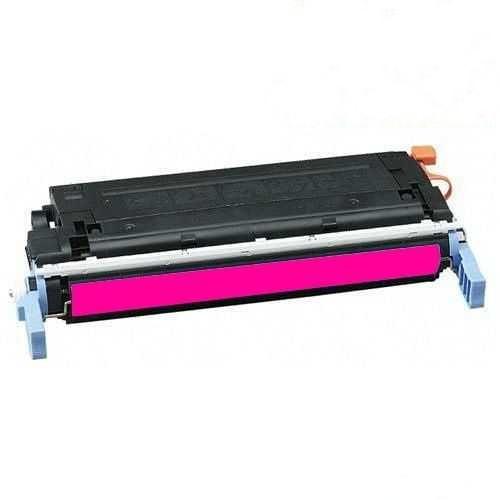 kompatibilní toner s HP C9723A, HP 641A magenta purpurový červený pro tiskárnu HP Color LaserJet 4600dn