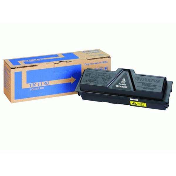 originální toner Kyocera TK-1130 black černý toner pro tiskárnu Kyocera ECOSYS M2030DN PN