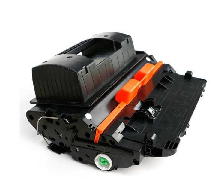 kompatibilní toner s HP CF281X černý toner pro tiskárnu HP LaserJet Enterprise M606dn