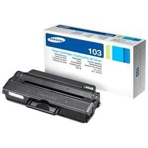 originální toner Samsung MLT-D103L (2500 stran) black černý toner pro tiskárnu Samsung SCX-4726FN