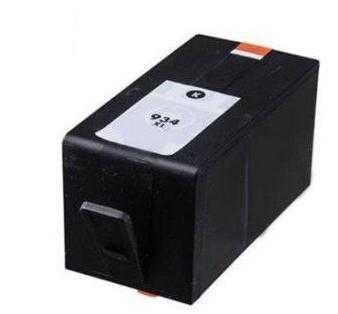kompatibilní s HP 934XL C2P23AE black černá cartridge inkoustová náplň pro tiskárnu HP OfficeJet 6815