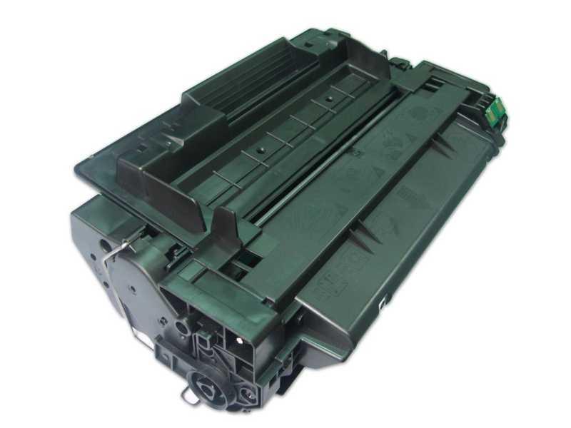 kompatibilní toner s HP 51A, HP Q7551A (6500 stran) black černý toner pro tiskárnu HP LaserJet P3005