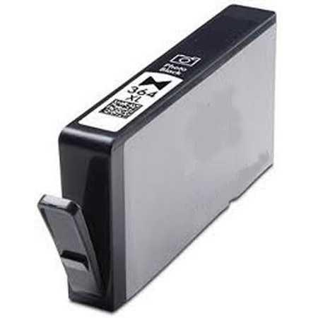 HP 364XL-Pbk (CB322EE) - foto černá kompatibilní cartridge pro tiskárnu HP Photosmart C6324