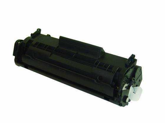 kompatibilní toner s Canon CRG-325 (1600 stran) black černý toner pro tiskárnu Canon i-SENSYS MF3010