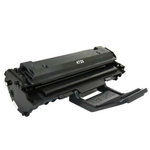 kompatibilní toner s Samsung SCX-4725A black černý toner pro tiskárnu Samsung SCX-4725FN