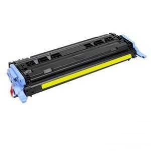 kompatibilní toner s Canon CRG-707y yellow žlutý toner pro tiskárnu Canon LBP5100