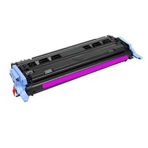 kompatibilní toner s Canon CRG-707m magenta purpurový červený toner pro tiskárnu Canon LBP5100