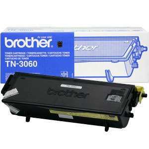 originál Brother TN-3060 černý originální toner pro tiskárnu Brother HL-5150D