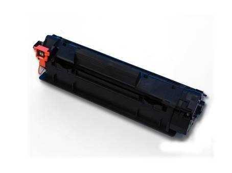 4x kompatibilní toner s HP 78A (HP CE278AD) black černý toner pro laserovou tiskárnu HP LaserJet Pro P1566