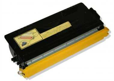 4x kompatibilní toner s Brother TN-3060 black černý toner pro laserovou tiskárnu Brother MFC-8220
