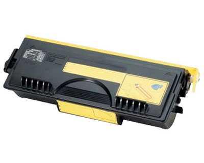 2x kompatibilní toner s Brother TN-7600 black černý toner pro laserovou tiskárnu Brother HL-5030