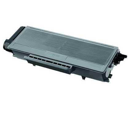 4x kompatibilní toner s Brother TN-3280 black černý toner pro laserovou tiskárnu Brother MFC-8380DN