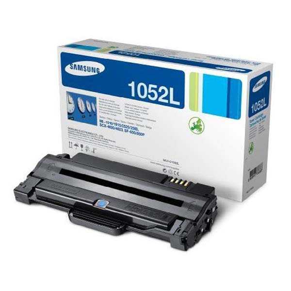 originál Samsung MLT-D1052L black černý originální toner pro tiskárnu Samsung SCX-4600