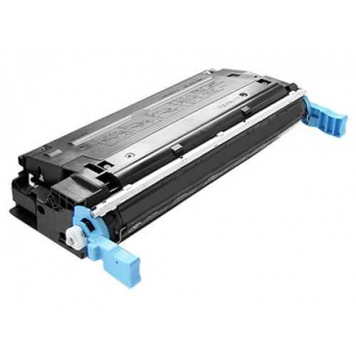 kompatibilní toner s HP 643A, HP Q5950A (11000 stran) black černý toner pro tiskárnu HP Color LaserJet 4700n
