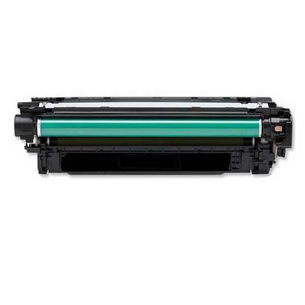 kompatibilní toner s HP 507X, HP CE400X (11000 stran) black černý toner pro tiskárnu HP Color LaserJet 4700n