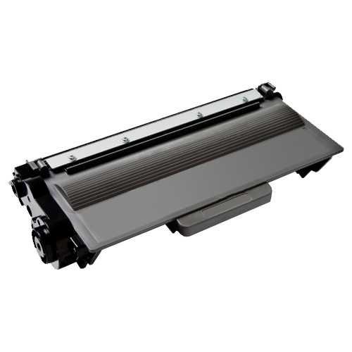 2x kompatibilní toner s Brother TN-3390 (12000 stran) black černý toner pro tiskárnu Brother DCP-8150DN