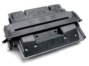 2x kompatibilní toner s HP 27A, HP C4127A (6000 stran) black černý toner pro tiskárnu HP LaserJet 4000