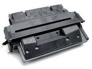 2x kompatibilní toner s HP 27X, HP C4127X (10000 stran) black černý toner pro tiskárnu HP LaserJet 4000