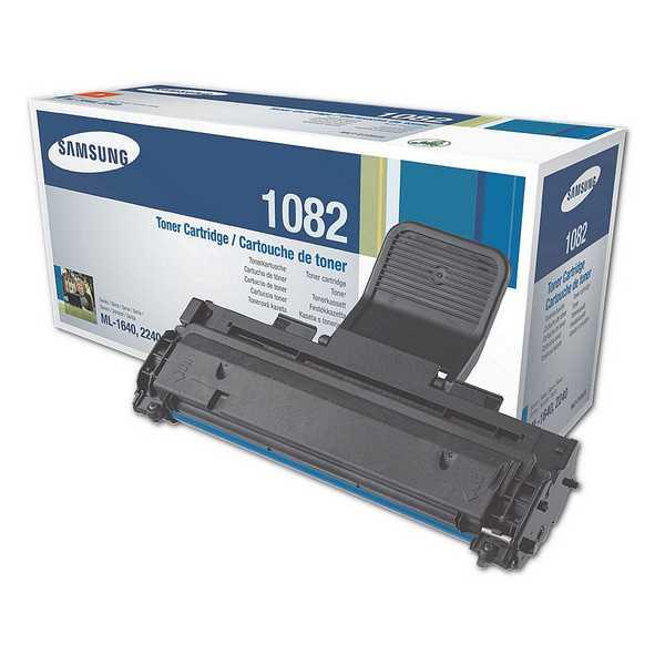 originál Samsung MLT-D1082S (1500 stran) black černý originální černý toner pro tiskárnu Samsung ML-1640