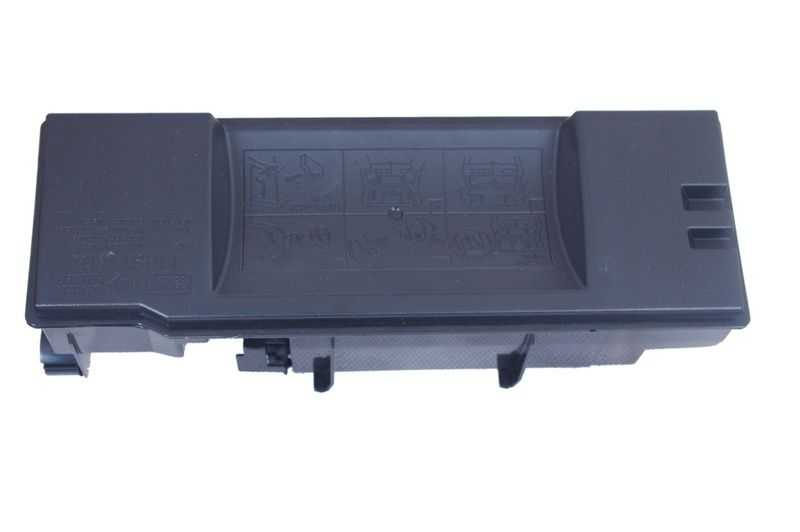 kompatibilní toner s Kyocera TK-55 black černý toner pro tiskárnu Kyocera Kyocera FS-1920N