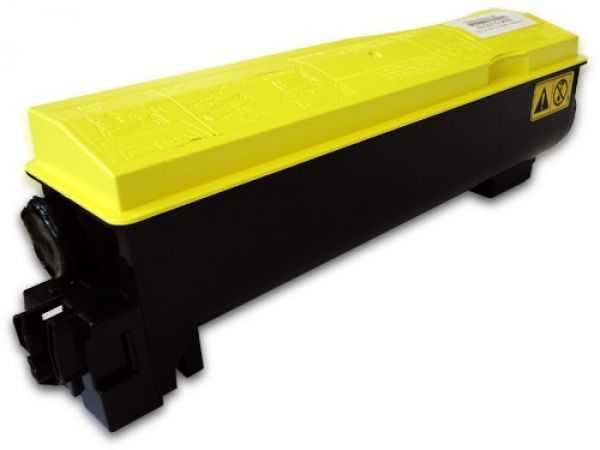 kompatibilní toner s Kyocera TK-560y 1T02HNAEU0 yellow žlutý toner pro tiskárnu Kyocera FS-C5350DN