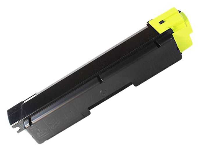 kompatibilní toner s Kyocera TK-590y 0T2KVANL yellow žlutý toner pro tiskárnu Kyocera FS-C2526MFP