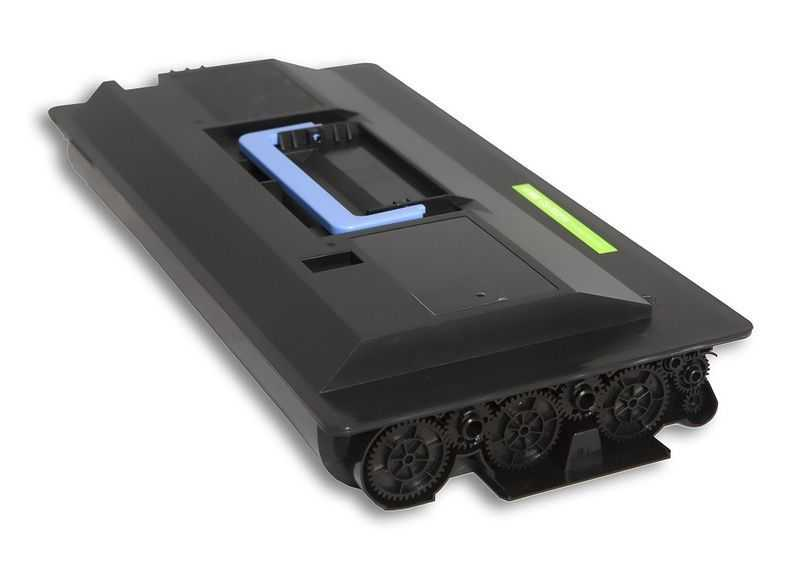 kompatibilní toner s Kyocera TK-715 black černý toner pro tiskárnu Kyocera KM-3050