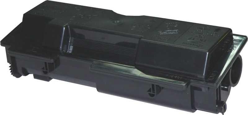 kompatibilní toner s Kyocera TK-17 black černý toner pro tiskárnu Kyocera FS-1010
