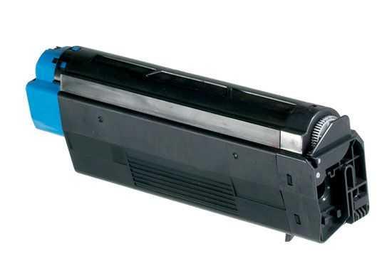 kompatibilní toner s OKI 42127408 black černý toner pro tiskárnu OKI C5300dn