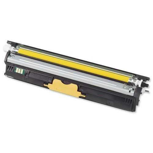 kompatibilní toner s OKI 44250721 XL yellow žlutý toner pro tiskárnu OKI C110
