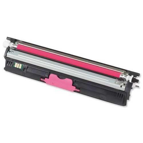 kompatibilní toner s OKI 44250722 XL magenta červený purpurový toner pro tiskárnu OKI C110