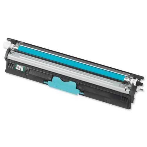 kompatibilní toner s OKI 44250723 XL cyan modrý azurový toner pro tiskárnu OKI MC160n