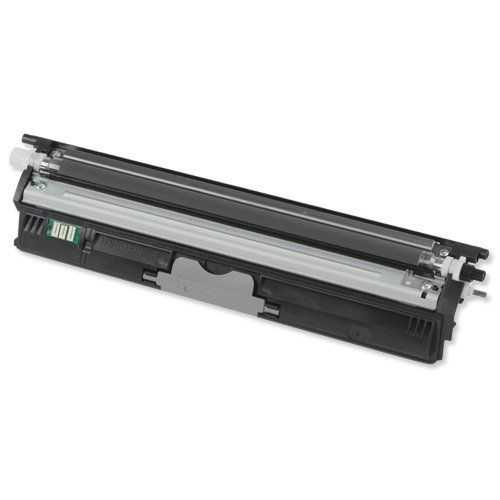 kompatibilní toner s OKI 44250724 black černý toner pro tiskárnu OKI MC160n