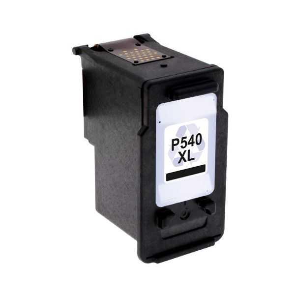 Canon PG-540XL black černá kompatibilní cartridge inkoustová náplň pro tiskárnu Canon PIXMA MX375