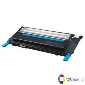 kompatibilní toner s Samsung CLT-C4092S cyan modrý azurový toner pro tiskárnu Samsung CLP-310