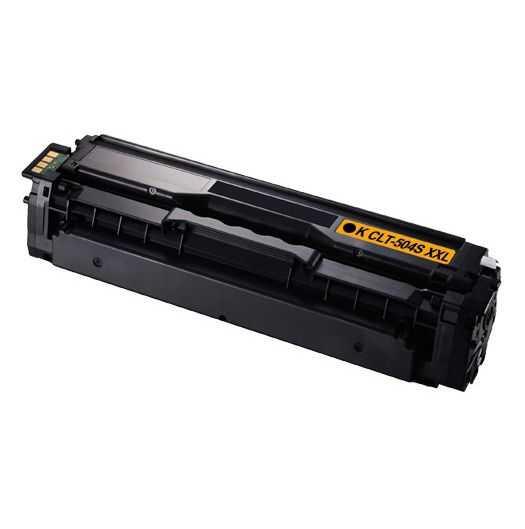 kompatibilní toner s Samsung CLT-K504S black černý toner pro tiskárnu Samsung SL-C1860FW