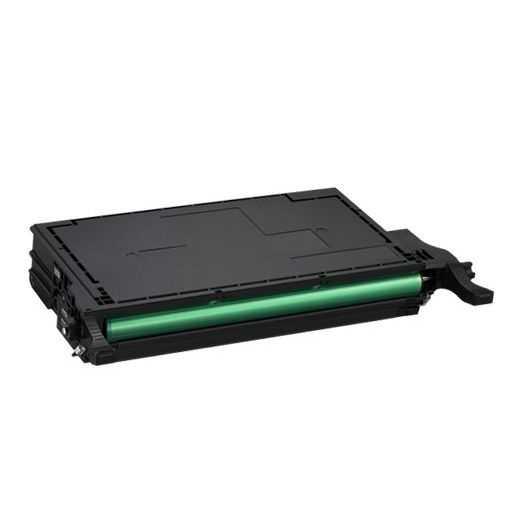 kompatibilní toner s Samsung CLT-K5082L black černý toner pro tiskárnu Samsung CLX-6220