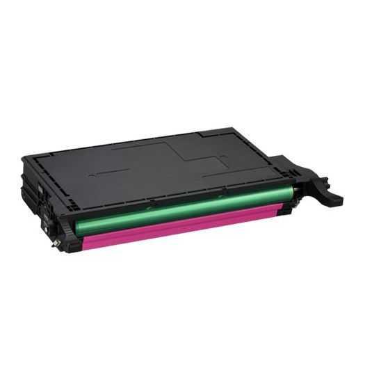 kompatibilní toner s Samsung CLT-M5082L magenta purpurový toner pro tiskárnu Samsung CLX-6220